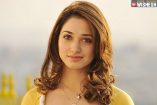 Tamannaah locked for a Crucial Role in NTR
