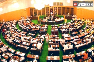 Telangana Assembly Pass GST Bill