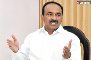 Telangana Skips Finance Minster's Meet In AP