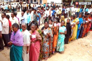 Telangana Polls: Over 5.75 Lakh To Vote For The First Time