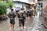 Telangana government Launches Evacuation Operation