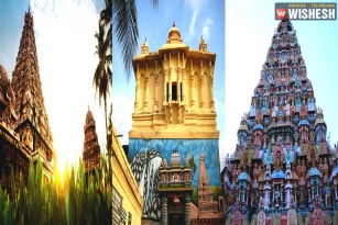 Thanjavur - The City Of Temples