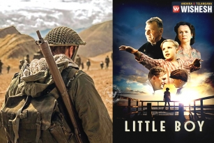 Tubelight Inspired from Hollywood's Little Boy