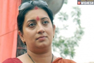 Union Cabinet Reshuffle: Smriti Irani Replaced