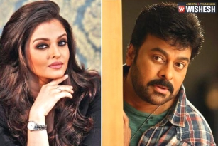 Top Bollywood Actress Quotes Whooping Amount For Megastar's 151st film?