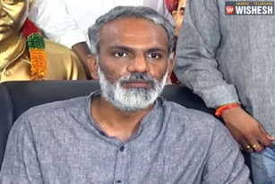 Vangaveeti Radha Not Assured Ticket: All Set To Leave YSRCP?
