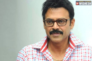 Venky All Set For A Negative Role?