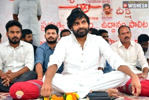 First Victory for Janasena in Andhra Pradesh