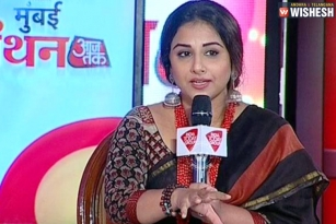 I will not return national award - Vidya Balan