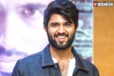 Vijay Devarakonda new film, Suresh Productions, vijay devarakonda to surprise in a cameo, Surprise