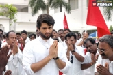 Vijay Devarakonda next, Mehreen, nota sneak peek vijay devarakonda surprises as a politician, Surprise