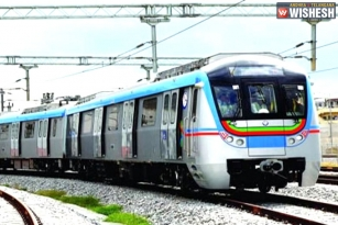 Vijayawada and Vizag Metro Projects on Back-Burner