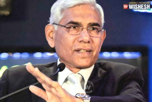 Former CAG Vinod Rai Appointed as BCCI Head by Supreme Court