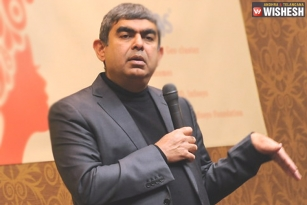 Ex-Infosys CEO Vishal Sikka Starts Vian Systems