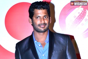 Remake Time: Vishal Signs NTR's Blockbuster