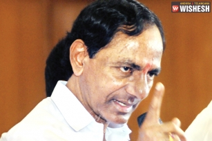 Telangana Govt Committed For Welfare Of Minorities, Says KCR