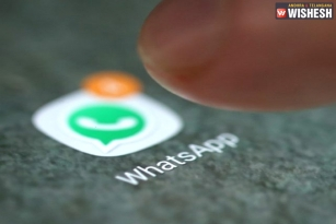 WhatsApp Working On Fingerprint Authentication