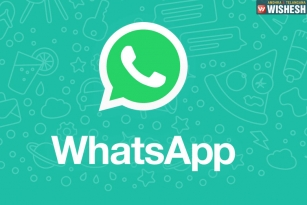 Most Awaited Feature Now Available On WhatsApp Update