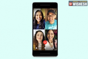Group Video Calling Feature Live On Whatsapp