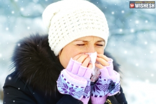 Best Eight Foods To Ward Off Winter Illness