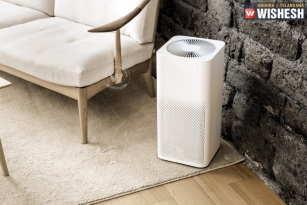 Xiaomi Launches Mi Air Purifier 2 at Rs. 10,000