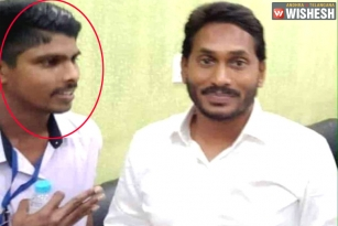 Attacker On YS Jagan Pens A Letter