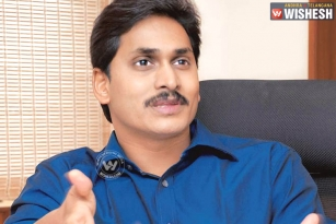 YS Jagan Reddy To Contest By-Election On SCS Issue