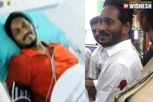 YS Jagan Refuses For Statement In Airport Attack Case