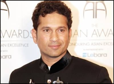 Sachin applies for leave, granted