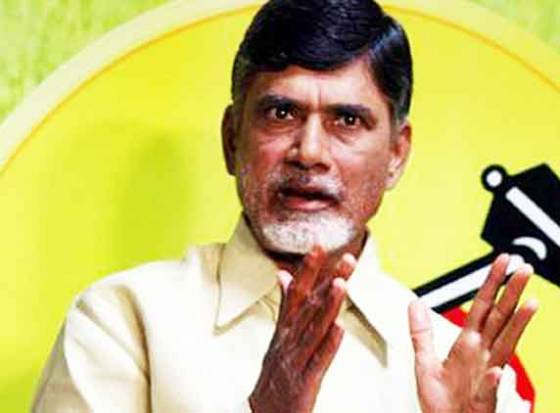 Babu slams the budget over service tax rise