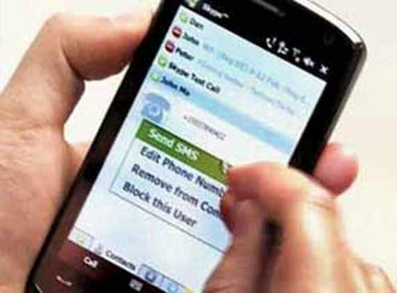 No bulk SMS for 15 days starting today in Karnataka, AP