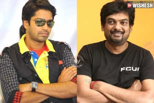 Allari Naresh aims mass with Puri Jagannath!