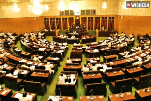 AP Budget Session Updates
