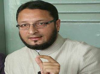 MIM withdraws support: Owaisi says, Jagan his friend
