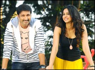 Gopichand takes huge risk