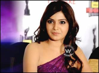 Samantha to grace Lovers audio