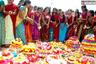 Bathukamma: Telangana govt. declares holiday