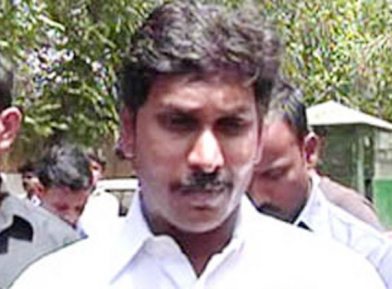Jagan challenges CBI court orders on documents transfer to IT