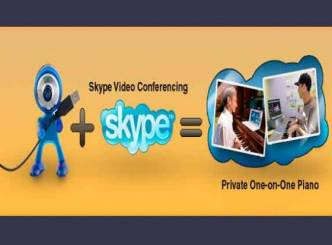 Judicial system approves video conference of NRI hearing in India via Skype