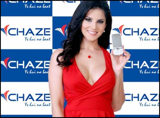 Sunny Leone to appear in Indian ad