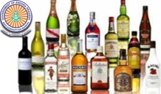 North Andhra liquor syndicates paid Rs.5.54 Cr as bribes