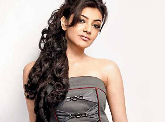Kajal Aggarwal missing from Bollywood