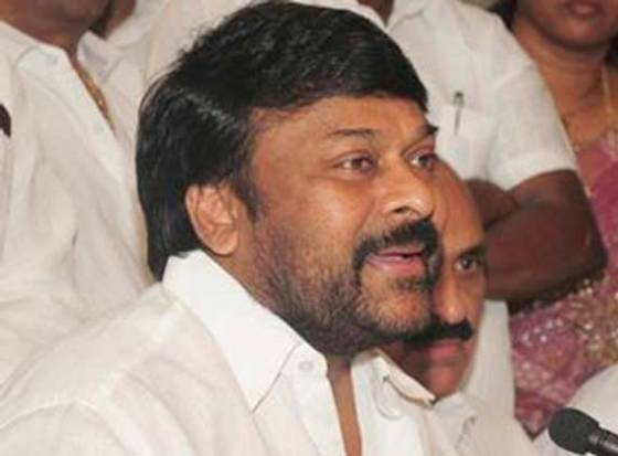 Hectic schedule for Chiru today