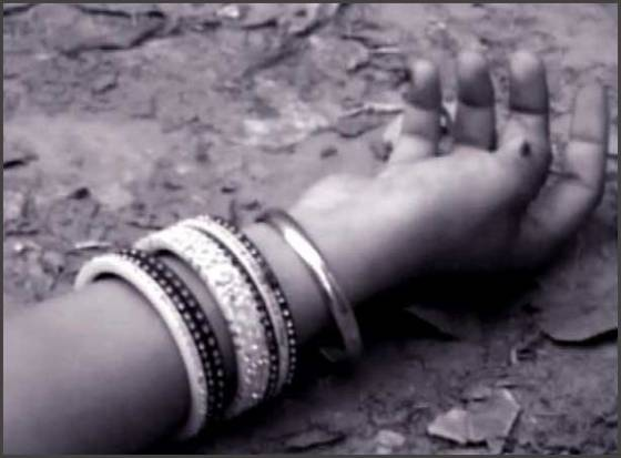 Man kills his daughter for loving a low caste person