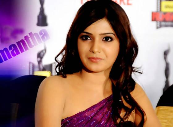 Samantha back to shoot, with &#039;Nazar Tikka&#039;...