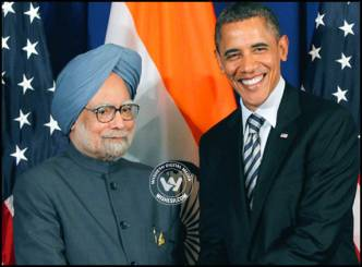 India, US collaborate to create civilian nuclear power
