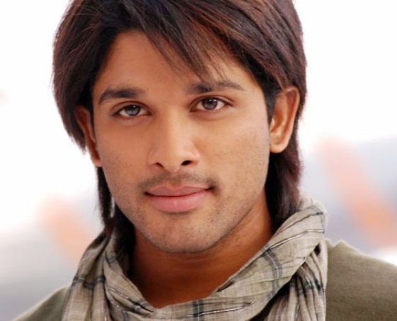 Allu Arjun to foray into Tamil