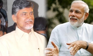 Naidu Wants Rs 3 Lakh Cr Package For AP