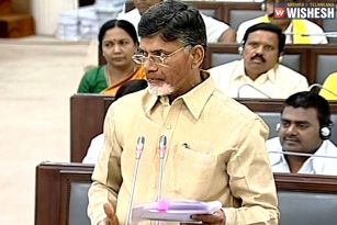 Call money: Naidu announces 80 YSRCP leaders' names involved