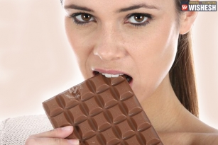Chocolate keeps diabetes away: Study